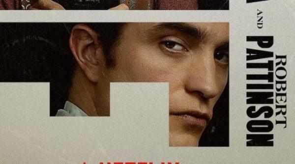 "Netflix divulga novo poster de ""The Devil All the Time"""