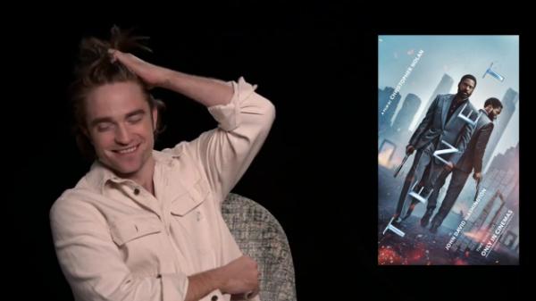 Vídeo Legendado: Robert conta como foi o dia em que Christopher Nolan soube sobre Batman