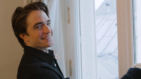 Vogue: 24 horas com Robert Pattinson legendado
