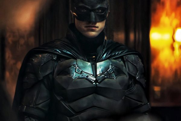 The Batman é adiado para 2022