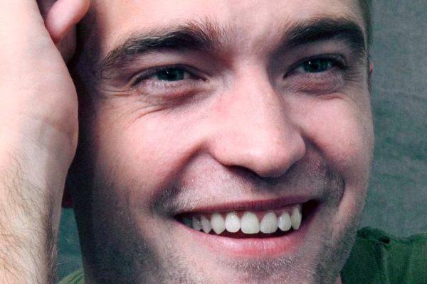 Novas outtakes de Robert Pattinson!