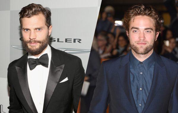 Jamie Dornan fala de Robert Pattinson em recente entrevista