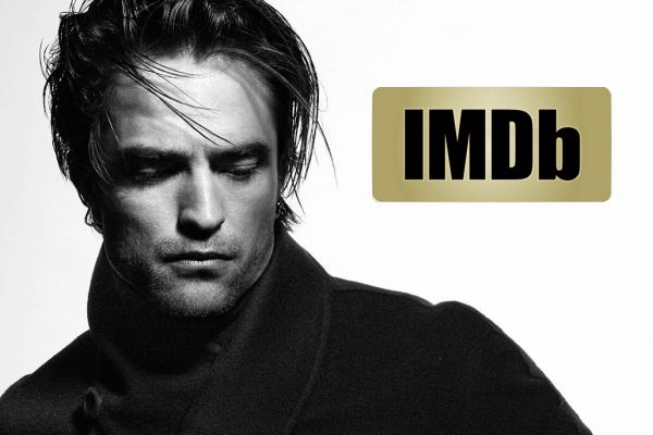 Robert Pattinson entre as 100 maiores estrelas de 2020 no IMDb