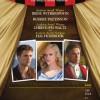 Nova edição do livro de WFE com Robert Pattinson na capa