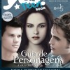 Capa Yes!Teen Book Guia de Personagens – A saga Crepúsculo