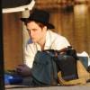 Robert Pattinson: O rapaz dos olhos tristes