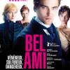 Novo poster francês de Bel Ami