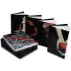 Diários da Saga Crepúsculo: Cadernos Ilustrados + Embalagem Exclusiva por preço promocional!