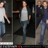 Jeans azul: Robert Pattinson ama totalmente… os jeans skinny da American Eagle!