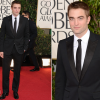 Robert Pattinson usa Gucci no Globo de Ouro 2013