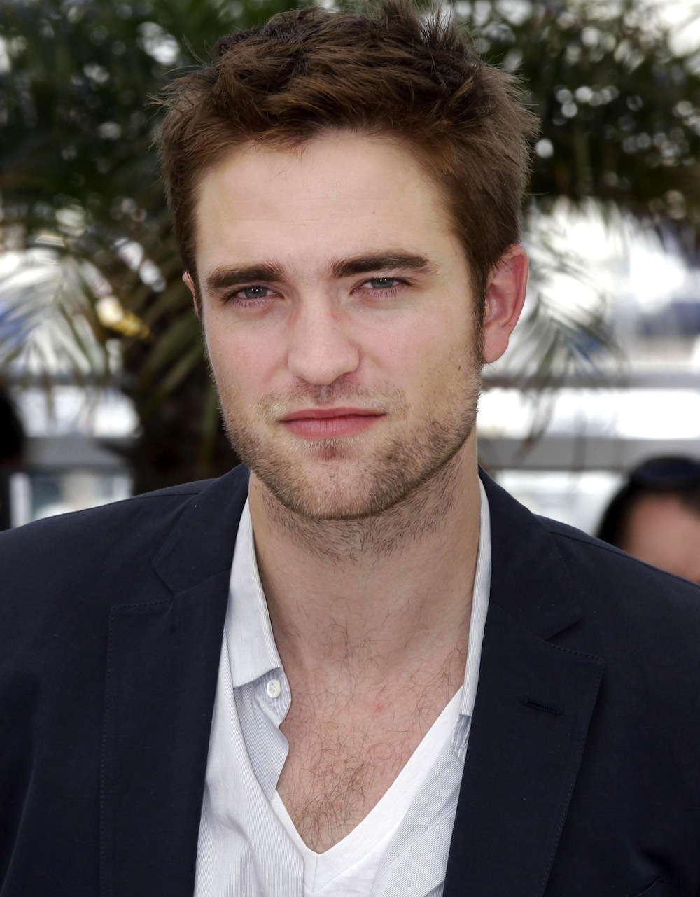 Rumores indicam que Robert Pattinson estará no Festival de Cannes 2013