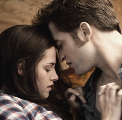 Novo/antigo still de Eclipse