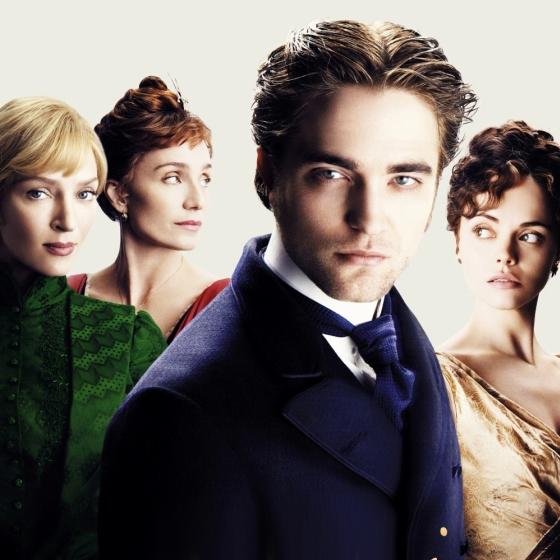 [FIXO] Concurso Cultural – o Robert Pattinson Brasil e a Califórnia Filmes de dão um kit e DVD de 'Bel Ami'