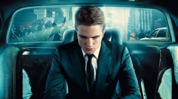 """Robert Pattinson: """"O roteiro de Cosmópolis me buscou"""""""