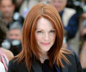 "Julianne Moore fala sobre o filme ""Maps To The Stars"""