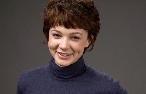 Carey Mulligan, co-estrela de Robert em 'Hold On To Me' fala sobre o filme