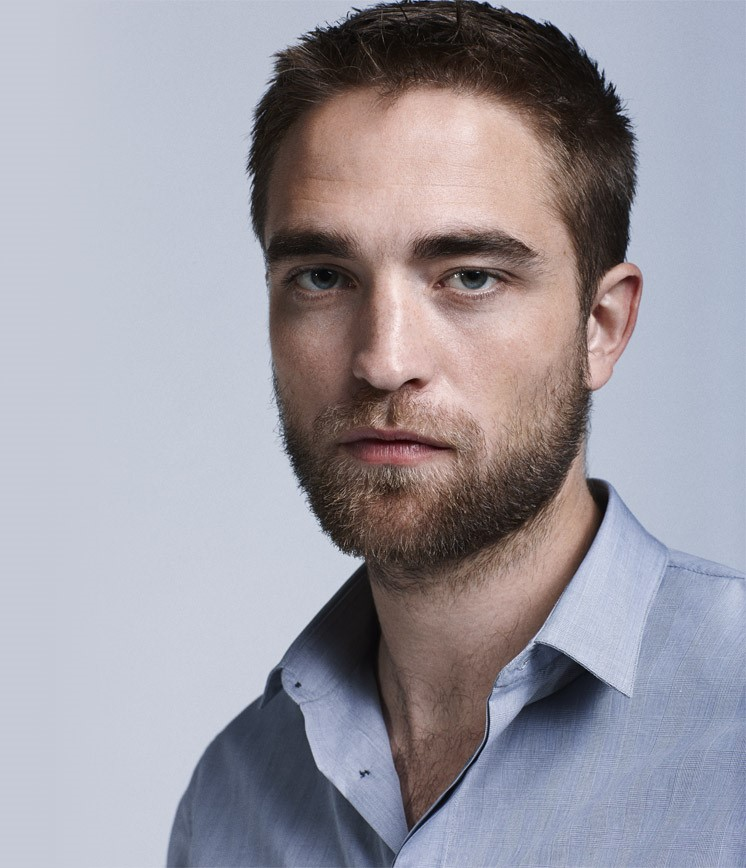 Nova foto do Robert Pattinson para a campanha da Dior