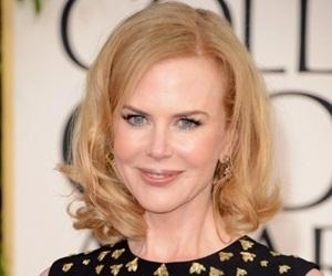 """Nicole Kidman diz estar """"pronta"""" para enfrentar as fãs de Rob em """"Queen of the Desert"""""""