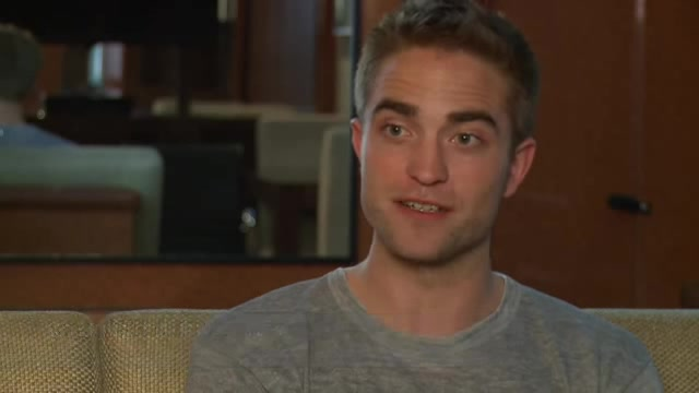 Video Intervista   Robert Pattinson in Maps To The Stars 040