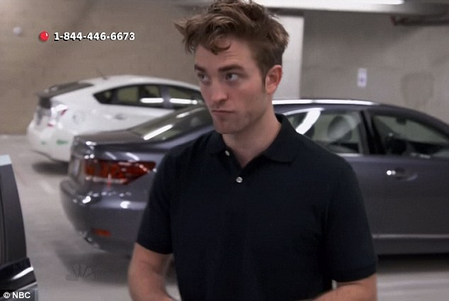 Robert-Pattinson-Red-Nose-Day-Video-300x240