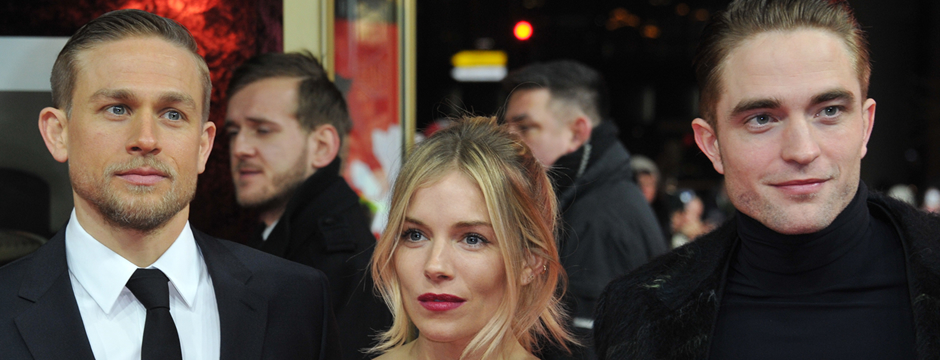 "Premiere de ""The Lost City of Z"" no Berlinale"