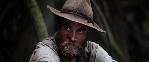 FOTOS: Novas imagens de Robert em The Lost City Of Z