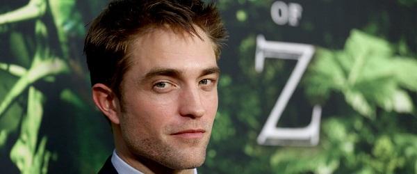 Collider: Robert Pattinson em 'Z: A Cidade Perdida', projetos futuros, filmes de super-heróis e mais