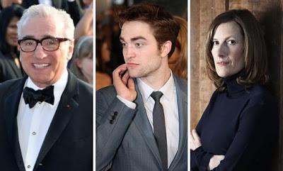NOVO PROJETO: Robert entra no elenco de The Souvenir