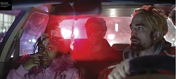 ENTREVISTA: Robert e Good Time para a Film Comment