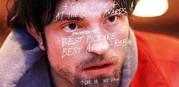 """Robert Pattinson é indicado como """"Melhor Ator"""" no Gotham Awards!"""