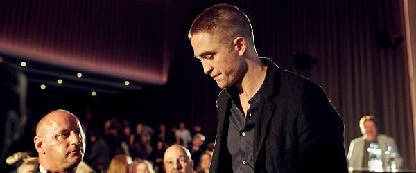 FOTOS: Q&A de Good Time no Germany Cologne Film Festival (01/10)
