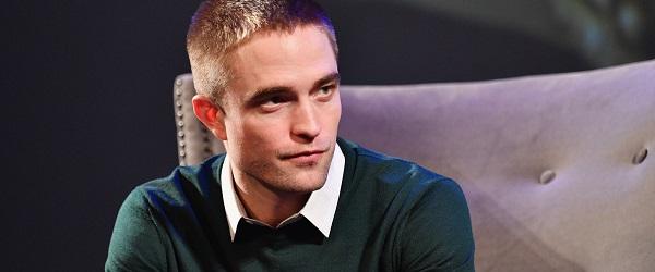 """""""Sem terapia, eu não sei como você deveria viver"""" – Robert para a Telegraph UK"""