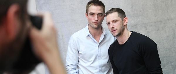 FOTOS & VÍDEOS: Robert Pattinson e Jamie Bell para a Variety no Actors On Actors